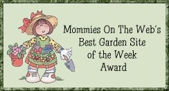 [Mommies On The Web Award]